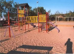 Instalaciones para niños