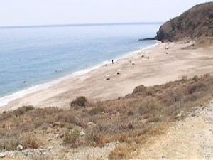 Playa del Pirulico